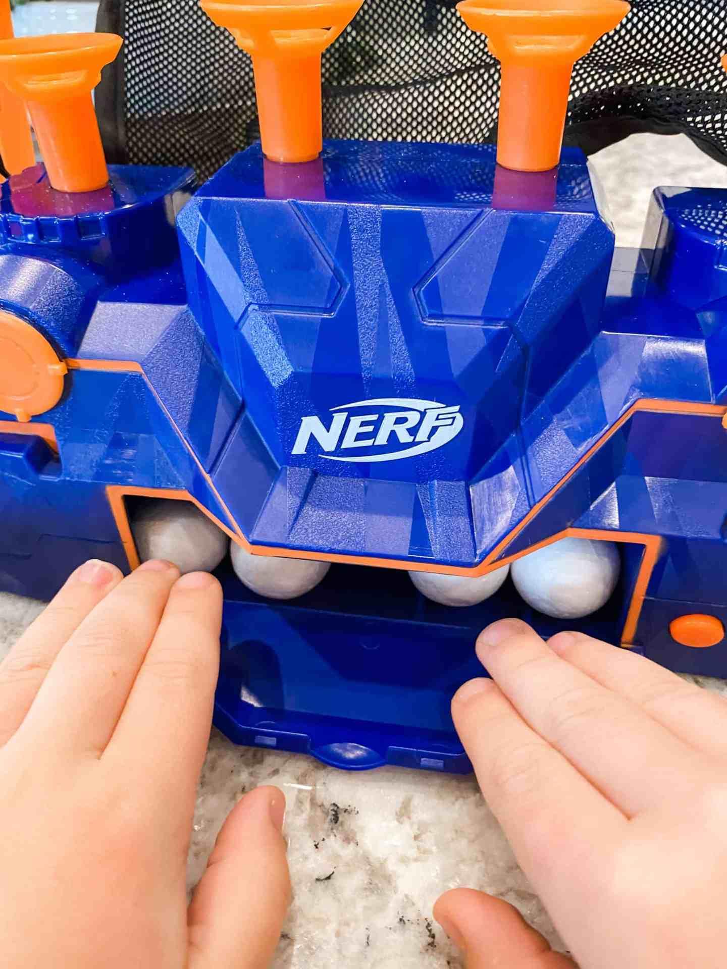 NERF-Hovering-Target