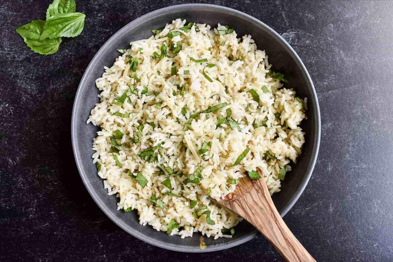 Easy-Italian-Rice-Side-Dish-rice-cooker