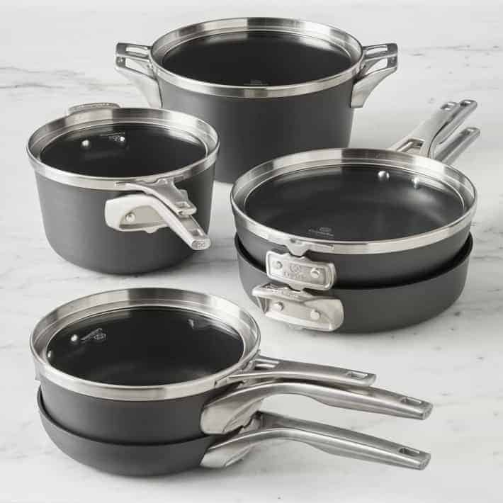 calphalon-premier-space-saving-cookware-set