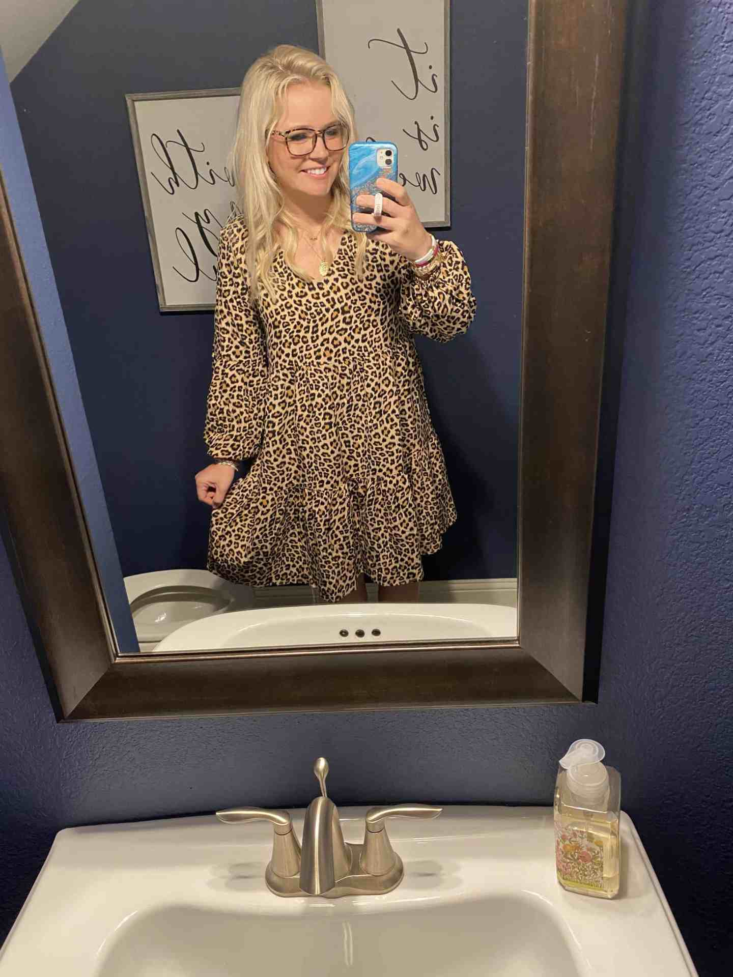 amazon-dress-leopard-print