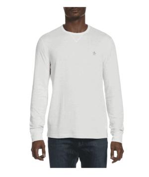 reversible double knit t shirt