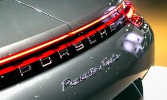 Porsche Panamera Turbo Executive Edition
