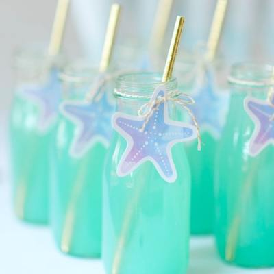 The Best Mermaid Birthday Party Ideas