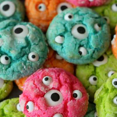 Last Minute Halloween Treat Ideas for Kids