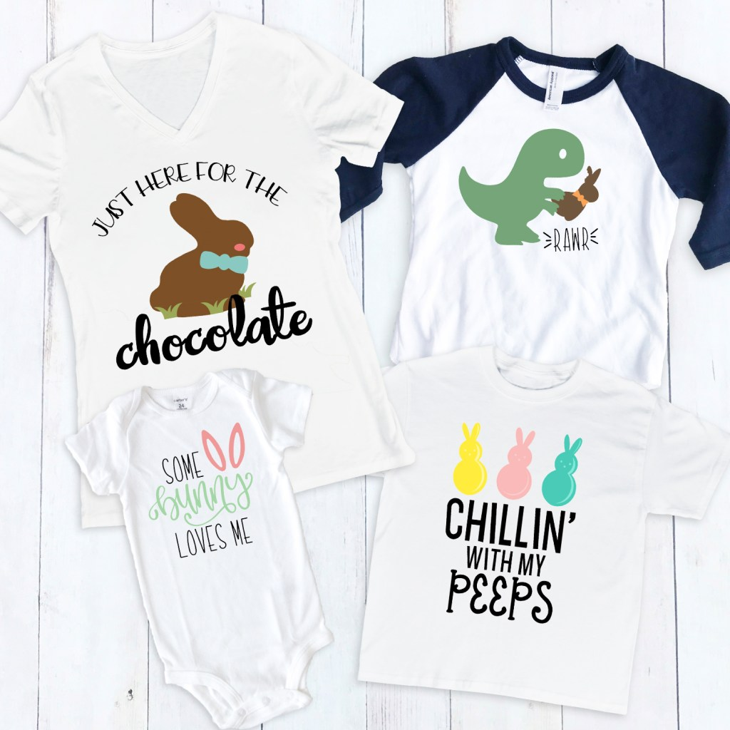 Diy Birthday Shirts For Toddlers