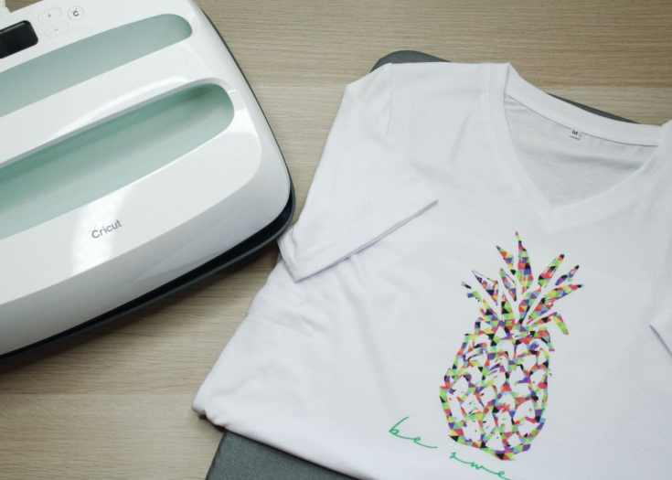 HOW TO USE CRICUT INFUSIBLE INK