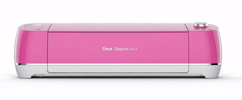 Cricut Explore Air 2 in Cricut Holiday Gift Guide by Pineapple Paper Co.