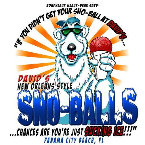 davids snoballs