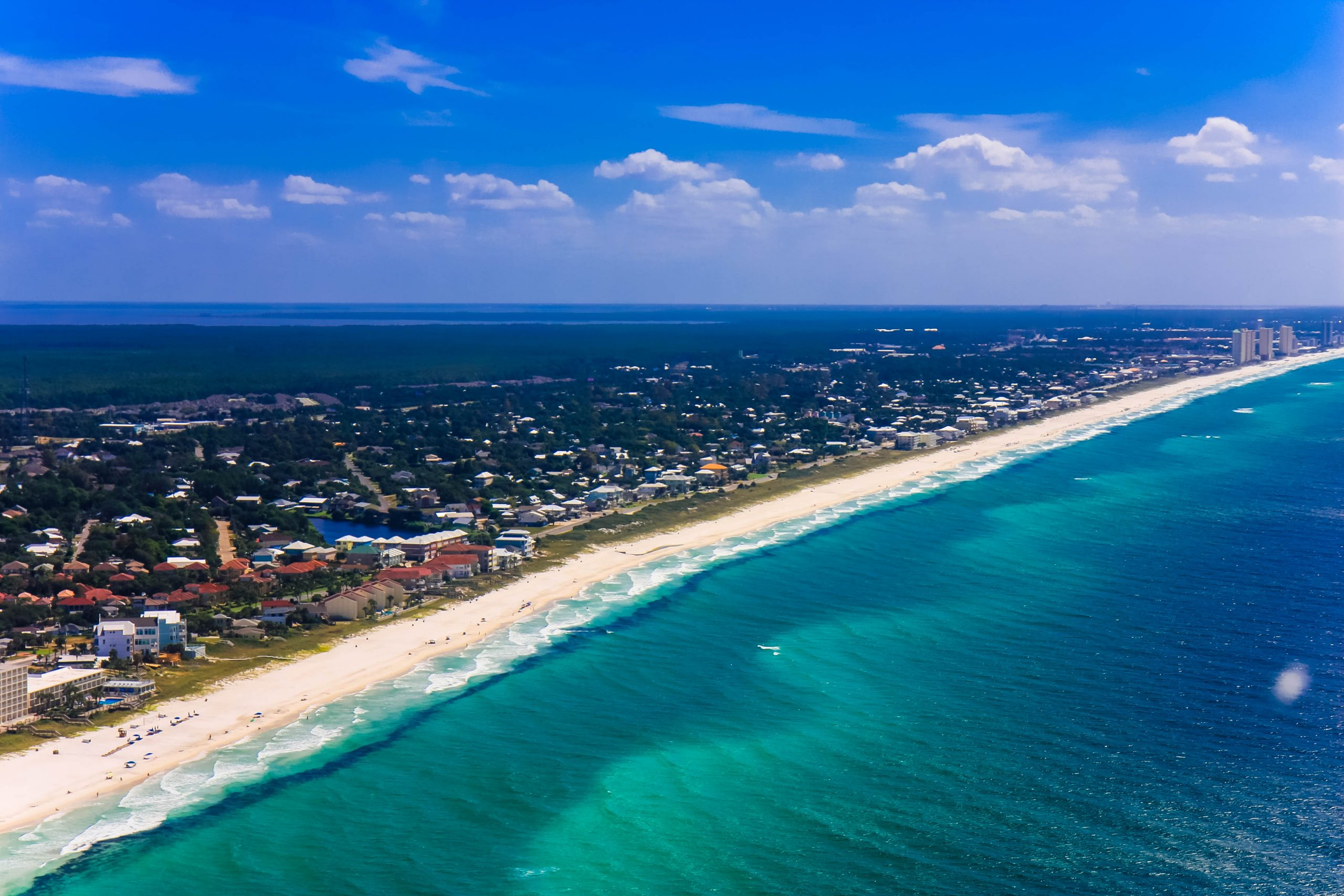 Beach Helicopter Tours