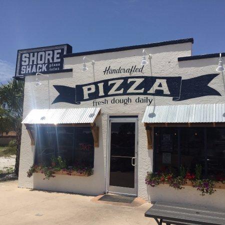 Shore Shack
