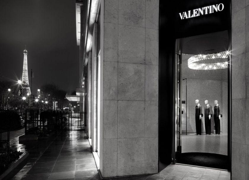 VALENTINO,ヴァレンティノ