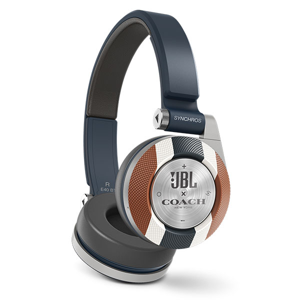 コーチ,JBL E40BT COACH LIMITED EDITION