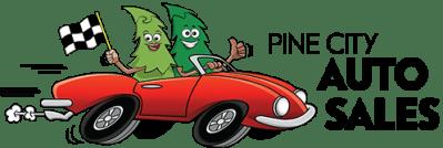 Pine City Auto Sales