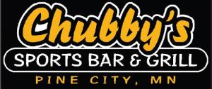 Chubby's Sports Bar & Grill Logo