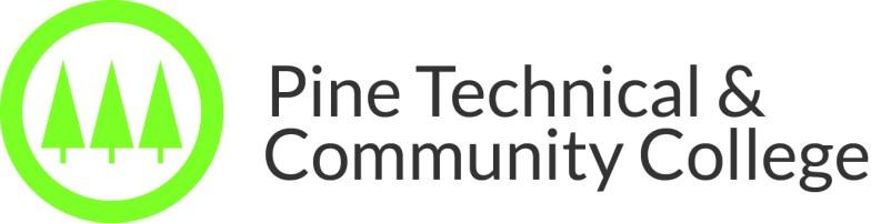 Pine Technical & Community College Logo