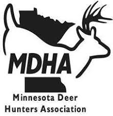 Minnesota Deer Hunters Association Logo