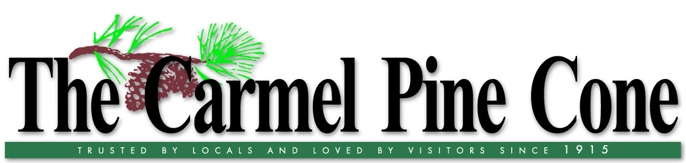 The Carmel Pine Cone's third story of the week