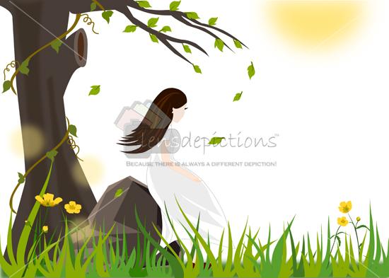 girl_under_tree_vector_blog