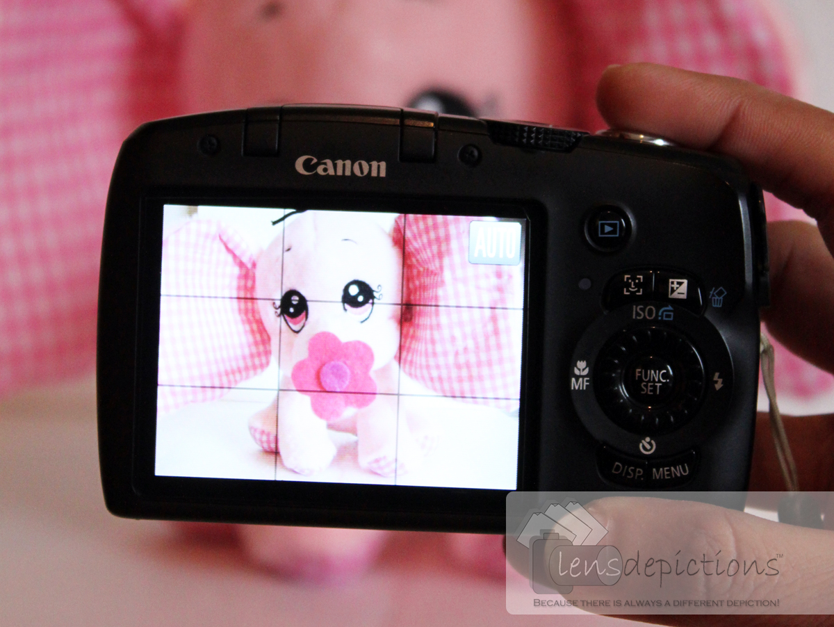Smart phone cameras Vs Compact cameras: Is This The Decisive Moment?