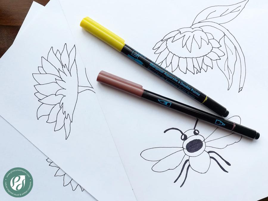 Illustratedwallpapers