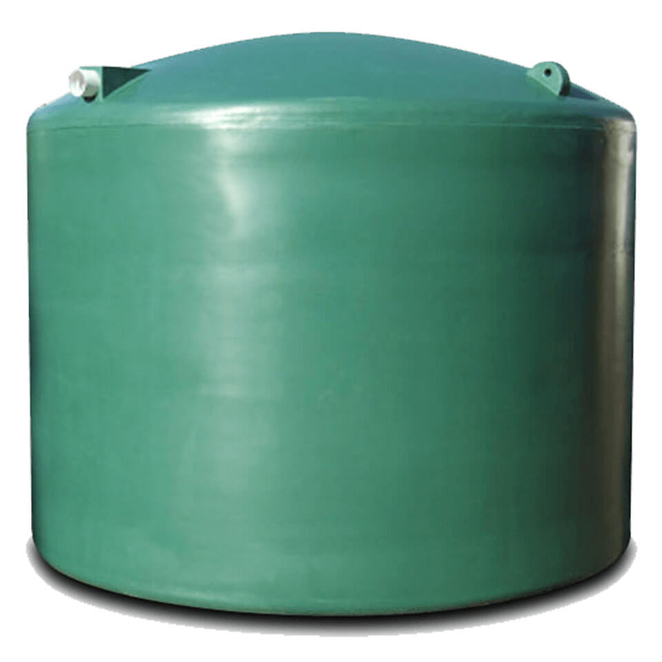 Water Tanks - Water Tanks Hobart - Pinecrest Water Tanks - 2100 gallon