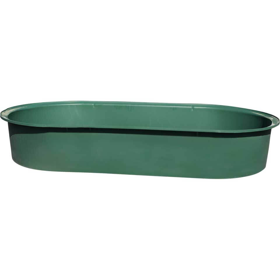 Garden Pond - Oval - Garden Ponds Hobart - Pinecrest Products