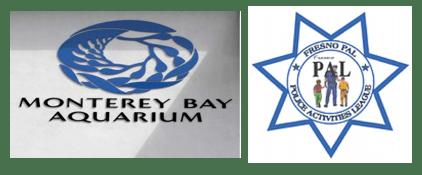Monterey Bay Aquarium Trip