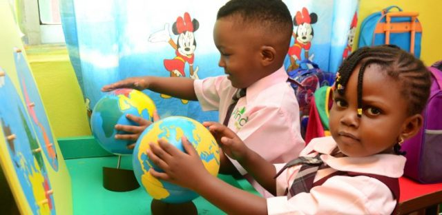 Image result for How to Start Private Nursery and Primary school in Nigeria