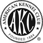 Pine Meadow associations AKC American Kennel Club logo