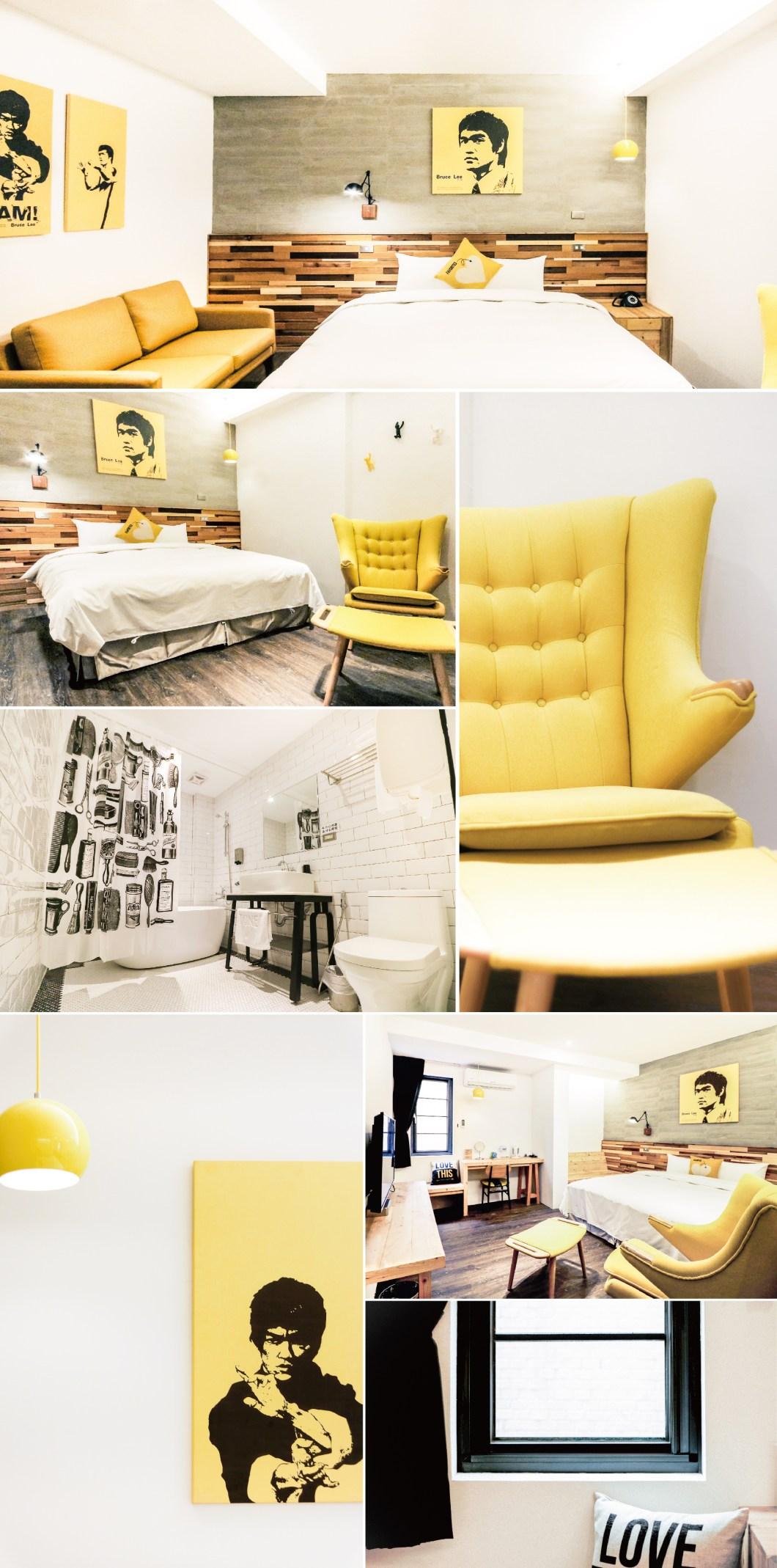 李小龍 room pics-01
