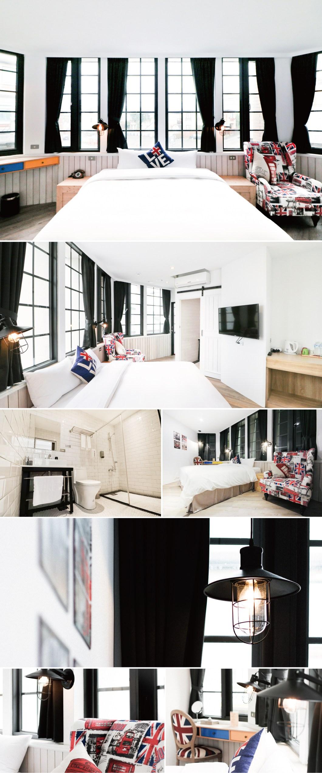 英式 Room pics-04
