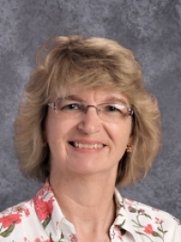 Susan Gillespie : Special Ed. Education Technician