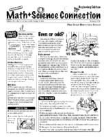 Math Connection February 2016