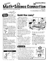 Math Connection March 2016