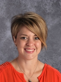 Holly Vigue : Guidance / Assistant to the Principal