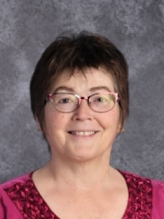 Maureen Murchison : Special Education Ed Tech