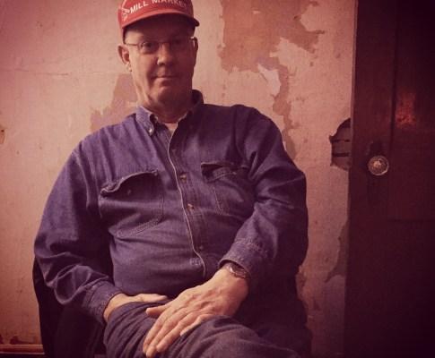 Cog - A local Stroudsburg Musician