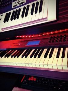Keys Keyboard Keys