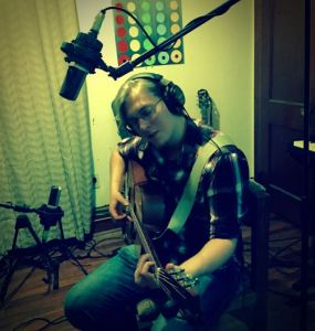 Kent Maceo Guitar