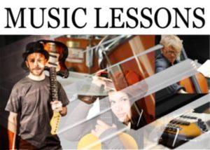 Music Lessons Poconos