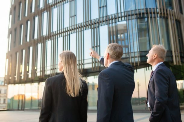 How to make a Property Commercial - Pinetree Financial Partners