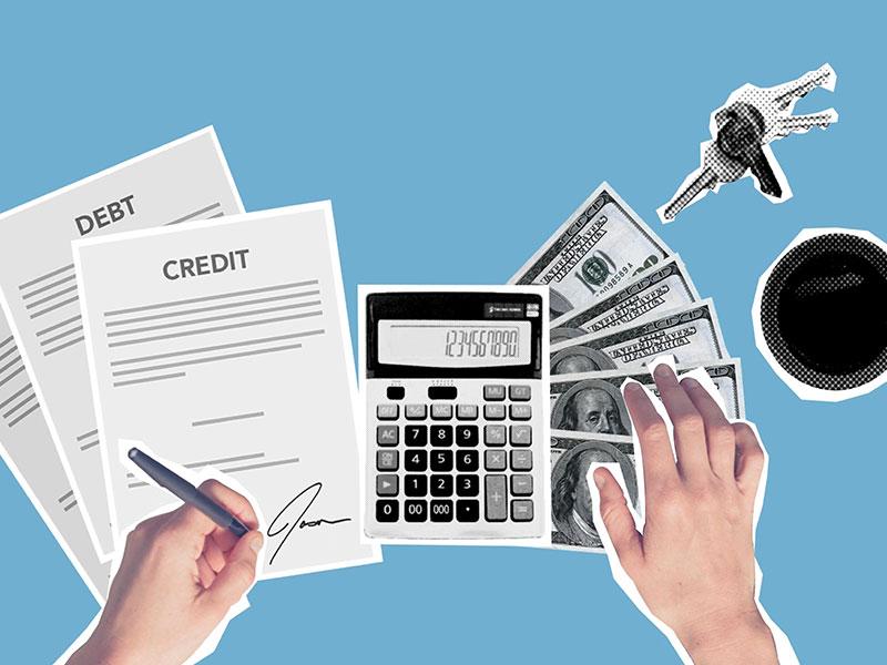 Hard money loan calculator - Pinetree Financial
