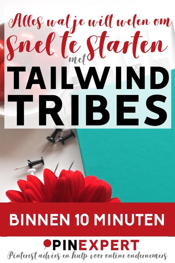 tailwind tribes nederland pinterest