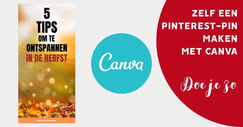 pinterest canva