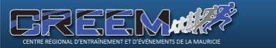 Centre régional d'entraînement et d'événements de la Mauricie