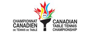 Logo Championnat canadien 2015