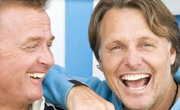 Faire des rencontres lorsque l'on est senior et gay