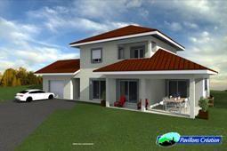 Construction de maison en béton cellulaire