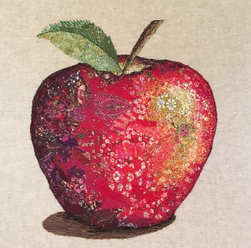 Apple by Lily cropped