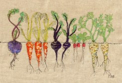 Root Vegetables (medium)